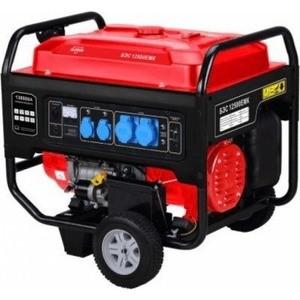 Генератор бензиновый Elitech БЭС 12500ЕТМК