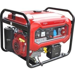 Генератор бензиновый Elitech БЭС 8000ЕТМ генератор elitech дэс 12000 еm