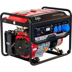 Генератор бензиновый Elitech СГБ 6500Р бенз генератор elitech бэс 12000 е
