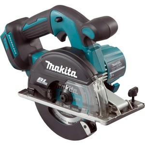 Пила дисковая Makita DCS551Z пила defort dcs 165n