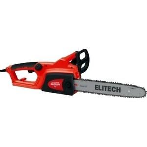 Электропила Elitech ЭП 2000/16П elitech 2000 40