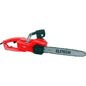 Электропила Elitech ЭП 2200/16