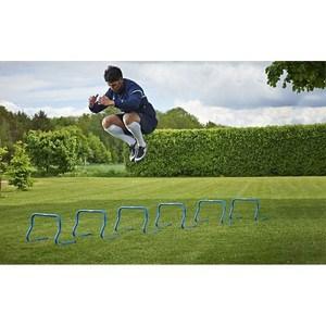 Барьер Mitre для тренировки (комплект из 6 шт, нерегулируемая высота 30 см)