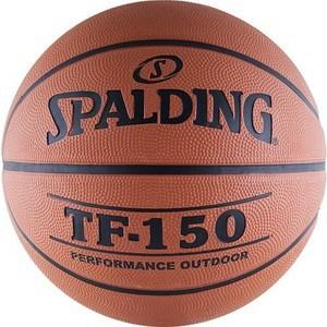 Мяч баскетбольный Spalding TF-150 Performance р.5 (73-955z)