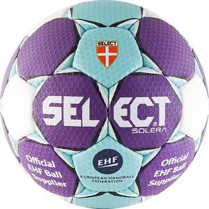 Мяч гандбольный Select Solera 843408-209,Junior (р.2) мяч гандбольный select match soft ihf р 3