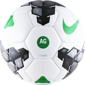 Мяч футбольный Nike AG Duro (SC2370-103) р. 5