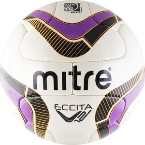 Мяч футбольный Mitre Eccita V12 (BB9002WPF) р.5