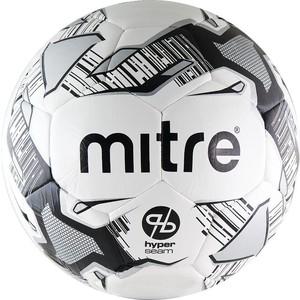 Мяч футбольный Mitre Calcio Hyperseam (BB1102WBV) р.5 часы calcio