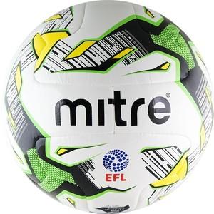 Мяч футбольный Mitre Delta Match EFL Hyperseam (BB1100WHK) р.5