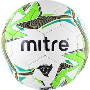 Мяч футзальный Mitre Futsal Nebula (BB1350WBG) р.4 мяч футзальный mitre futsal tempest