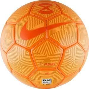 Мяч футзальный Nike профессиональный FootballX Premier (SC3037-810) р.4
