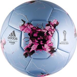 Мяч футбольный Adidas Krasava Glider (AZ3190) р.5