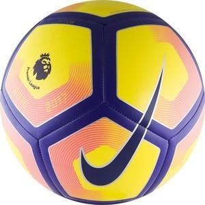 Мяч футбольный Nike PL Pitch PL (SC2994-703) р. 5