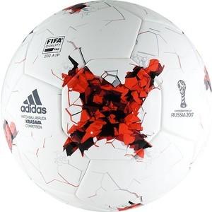 Мяч футбольный Adidas Krasava Competition р.5 реплика официального мяча Кубка конфедераций 2017