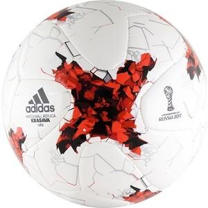 Мяч футбольный Adidas сувенирный Krasava Mini р.1