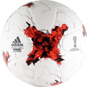 Мяч футзальный Adidas тренировочный Krasava Sala Training (AZ3203) р.4