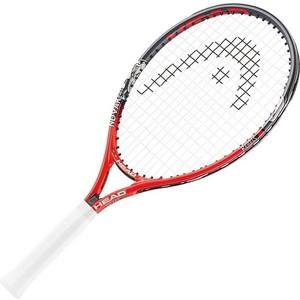 Ракетка для большого тенниса Head Novak 21 Gr05 head ракетка для большого тенниса детская head novak 23 размер без размера