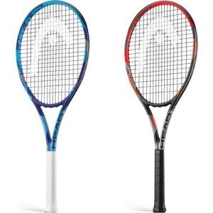 Ракетка для большого тенниса Head MX Attitude Tour Gr3 ракетка для настольного тенниса torneo tour plustable tennis bat ti b3000