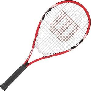 где купить Ракетка для большого тенниса Wilson Federer Gr3 дешево