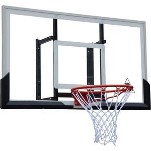 Баскетбольный щит DFC BOARD44A 112x72 см акрил