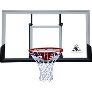 Баскетбольный щит DFC BOARD54A 136x80 см акрил