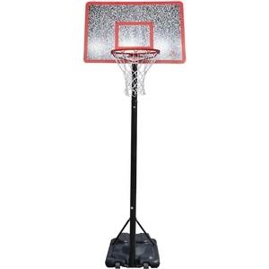 Баскетбольная мобильная стойка DFC STAND44M 112x72 см мдф разъем minijack neutrik ntp3rc стерео угловой