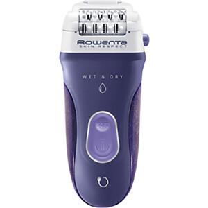 Фотоэпилятор Rowenta EP8050F0 фиолетовый фотоэпилятор rowenta ep9600