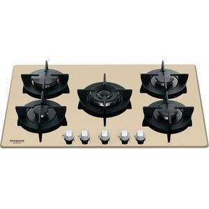 Газовая варочная панель Hotpoint-Ariston 751 DD W/HA(CH) варочная панель hotpoint ariston 642 dd ha black