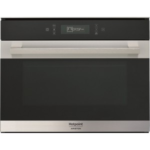 Микроволновая печь Hotpoint-Ariston MP 775 IX HA hotpoint ariston hhbs 6 7f ll x
