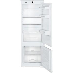 Встраиваемый холодильник Liebherr ICUS 2924 встраиваемый многокамерный холодильник liebherr ecbn 6256