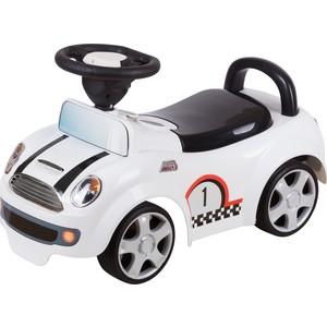 Фотография товара каталка Sweet Baby Viaggiare White (376857) (636472)