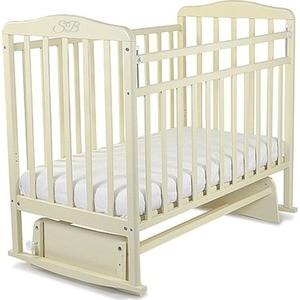 Кроватка Sweet Baby Ennio Cammello (Бежевый) (378140)