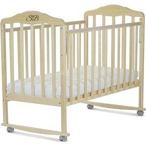 Кроватка Sweet Baby Lorenzo Betulla (Береза) (378154)