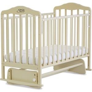 Кроватка Sweet Baby Luigi Avorio (Слоновая кость) (378159)