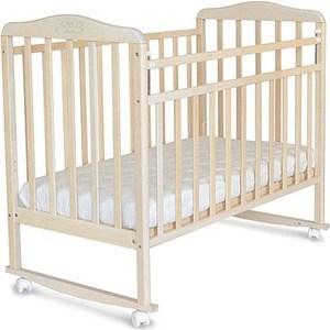 Кроватка Sweet Baby Mario Nuvola Bianca (Белое облако) (378138) arte люстра bianca 5xe14x60 вт белое золото ie jl ith