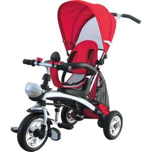 Трехколесный велосипед-беговел Sweet Baby Mega Lexus Trike Red (378498)