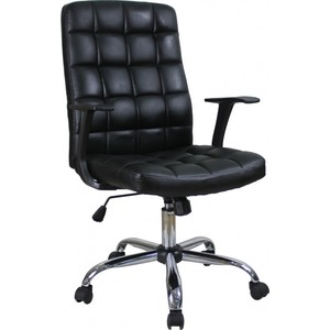Кресло руководителя College BX-3619 Black кресло руководителя college bx 3001 1 brown