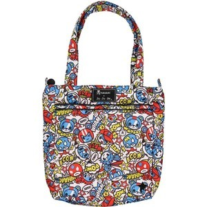 Сумка для мамы Ju-Ju-Be BeLight tokidoki sweet victory (13FF01AT-9786) сумка для мамы ju ju be be classy sweet scarlet
