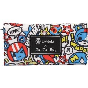 Кошелек Ju-Ju-Be Be Rich tokidoki sweet victory (15WA01T-9885) ju ju be сумка универсальная ju ju be be prepared