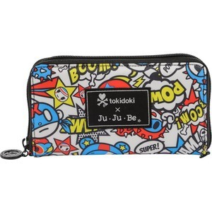 Кошелек Ju-Ju-Be Be Spendy tokidoki sweet victory (15WA02T-9908)