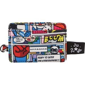Визитница Ju-Ju-Be Be Charged tokidoki super toki (15WA03T-9915) ju ju be сумка универсальная ju ju be be prepared