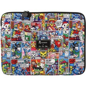 Чехол Ju-Ju-Be MegaTech tokidoki super toki (15TB02AT-9854) сумка для мамы ju ju be be light onyx black beauty