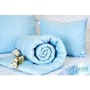 Одеяло Lonax Blu ''Ocean'' летнее 140х205