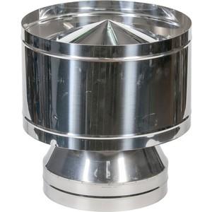 Дефлектор Феникс диаметр 150/210 мм сталь AISI 430 (0.5 нерж.мат./0.5 нерж.зерк.)(03089) душевой трап pestan square 3 150 мм 13000007