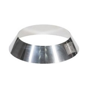 Фартук Феникс диаметр 250 мм (0.5 нерж.зерк.)(03421)