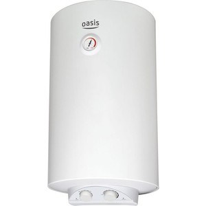 Электрический накопительный водонагреватель Oasis VG-100 L накопительный водонагреватель oasis vg 30l