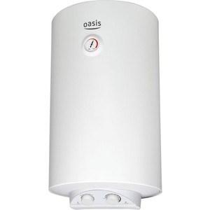 Электрический накопительный водонагреватель Oasis VG-80 L цена и фото