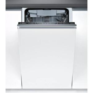 Встраиваемая посудомоечная машина Bosch SPV 47E80RU встраиваемая посудомоечная машина bosch spv 69t90
