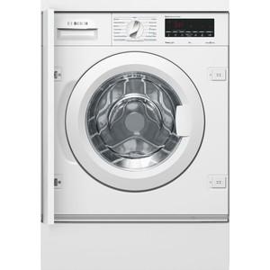 Стиральная машина Bosch WIW 28540OE встраиваемая стиральная машина bosch wiw 28540