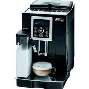Кофемашина DeLonghi ECAM 23.464 B